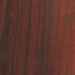 Empire Mahogany Melamine Color