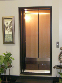 Wheelchair Lifts Elevators Residential Applications